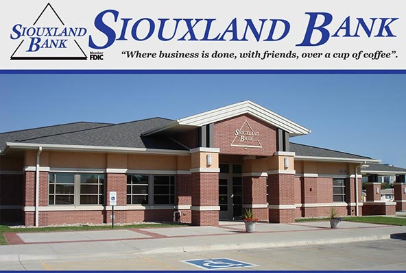 Bank in South Sioux City NE